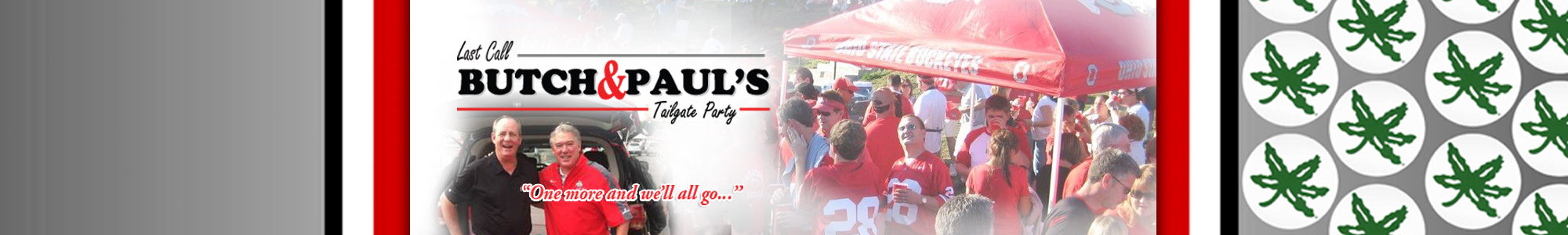 Butch & Paul's Tailgate